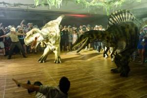 "Event Report: ""Jurassic World""- a 2017 Gala Award Nominee"