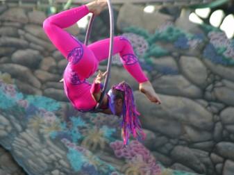 Cirque de la Mer