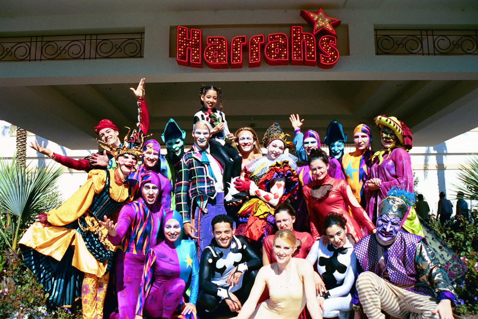 Theatrical Tours