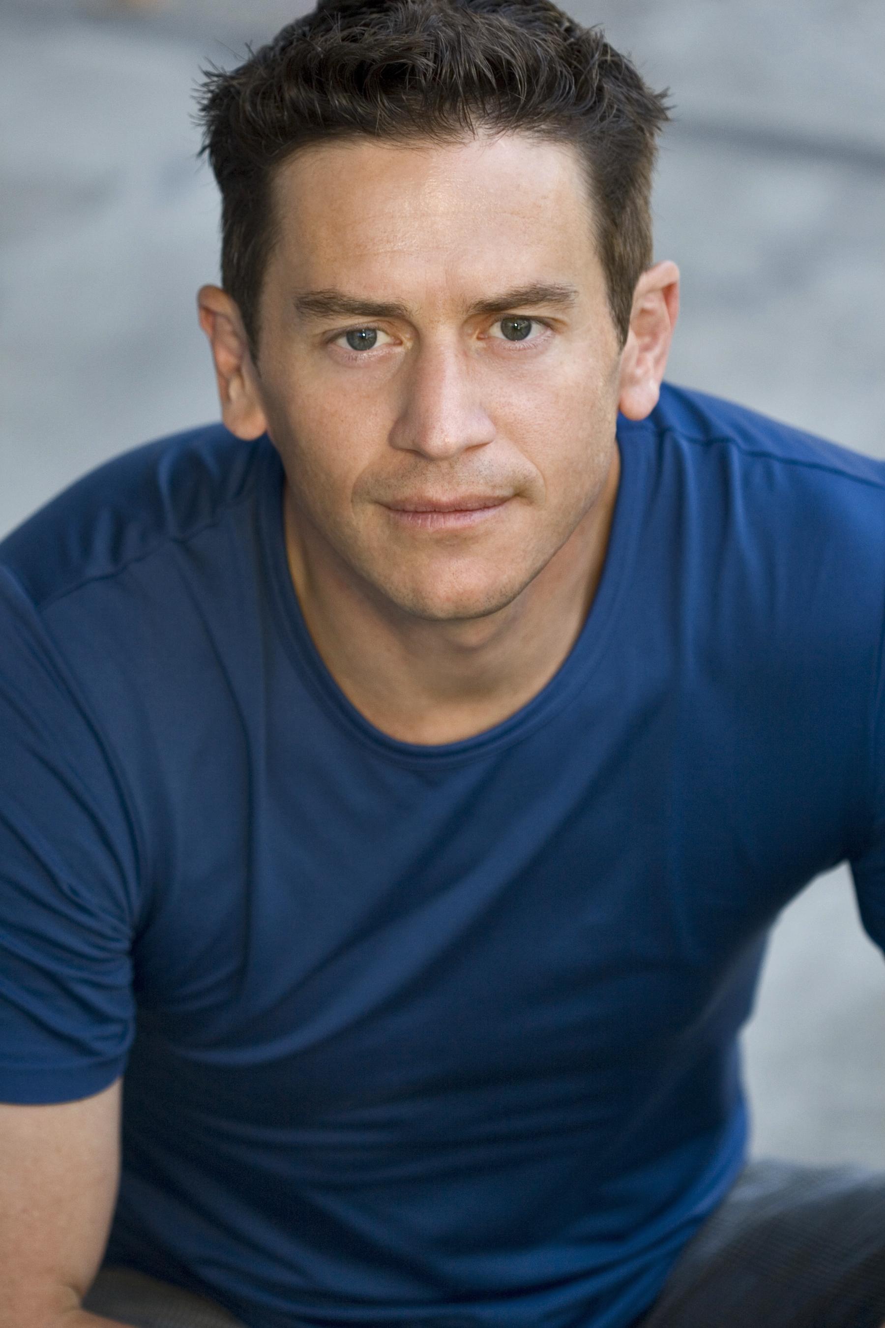 Steve Gale San Diego
