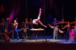 IL CiRCo Headlining at San Diego's Most Prestigious Fundraising Event