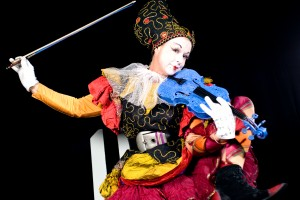 Imagination Entertainment's flagship production, Viaggio by iL CiRCo, opens in Atlantic City, pleasing critics and audiences alike.