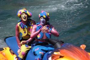 Cirque De La Mer's 6th Year!