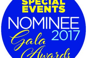 Imagination Entertainment is Proud to Announce TWO 2017 Special Events GALA Awards Nominations