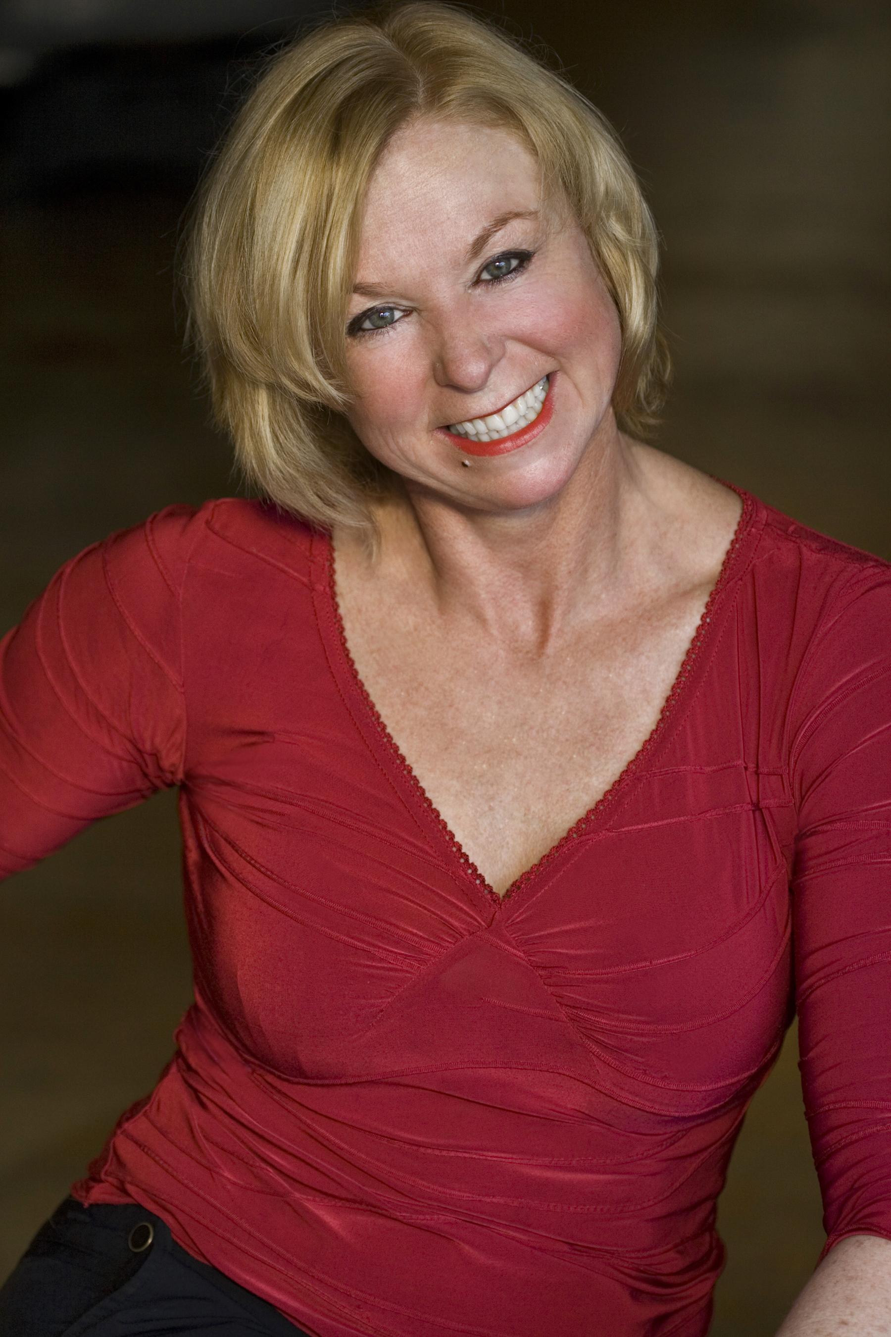 Cheryl Lindley San Diego