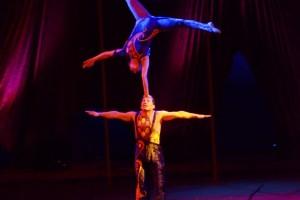 A Show of Magic and Fantasy Reaches Guatemala