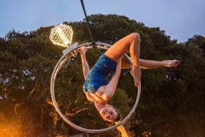 "Special Events Magazine Debuts Imagination Entertainment's ""Aerial Serving Station"""