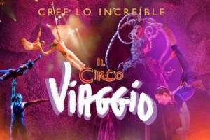 """iL CiRCo presents """"Viaggio"""" in Guatemala!"""