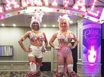 Candy Girls